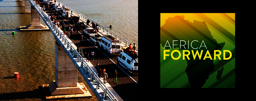 Africa50, Foreign Policy launch infrastructure-focused podcast series