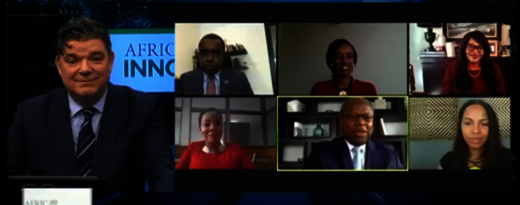 Africa50 Organizes Webinar with CNBC to Unveil the Finalists of the Innovation Challenge