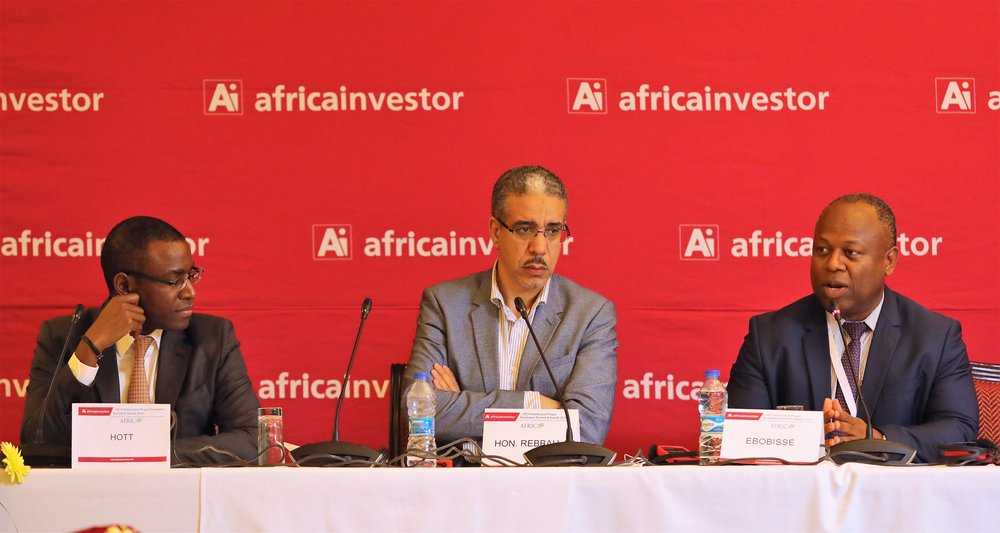 Africa Investor and Africa50 to Co-Host African CEO Project Developers' Summit in Mauritius