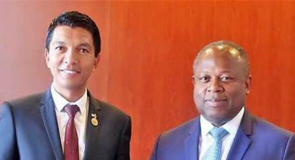 Africa50 Announces Plans to Invest In Madagascar's Power Sector at the African Union Summit