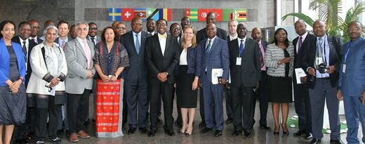 High Level Stakeholder Consultative Meeting in Abidjan