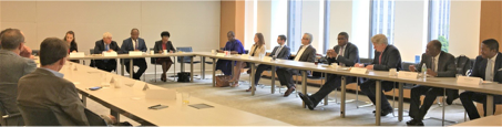 Africa50 Hosts Investor Round Table in New York