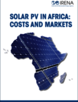 Solar PV in Africa: Costs and Markets