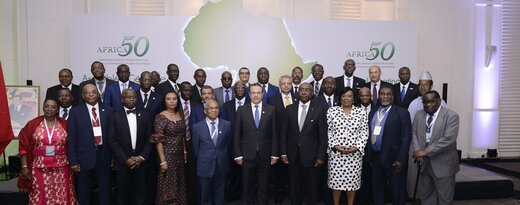 Africa50 Constitutive General Assembly meets in Casablanca