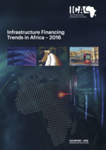 Infrastructure Financing Trends 2016