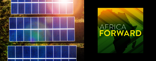 Episode 2 - 'Powering Change' highlights energy innovation in Africa