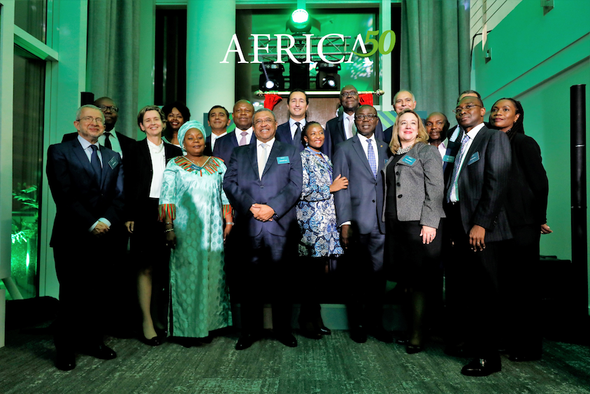 Africa50 Inaugurates its Headquarters in Casablanca