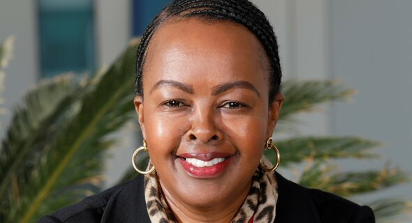Carole Wainaina steps down as Chief Operating Officer of Africa50, and transitions to the role of Special Advisor to the CEO based out of Nairobi
