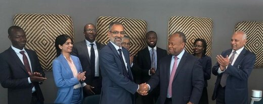 Africa50 Signs Cooperation Agreement with POWERGRID to Develop Power Transmission Lines in Kenya