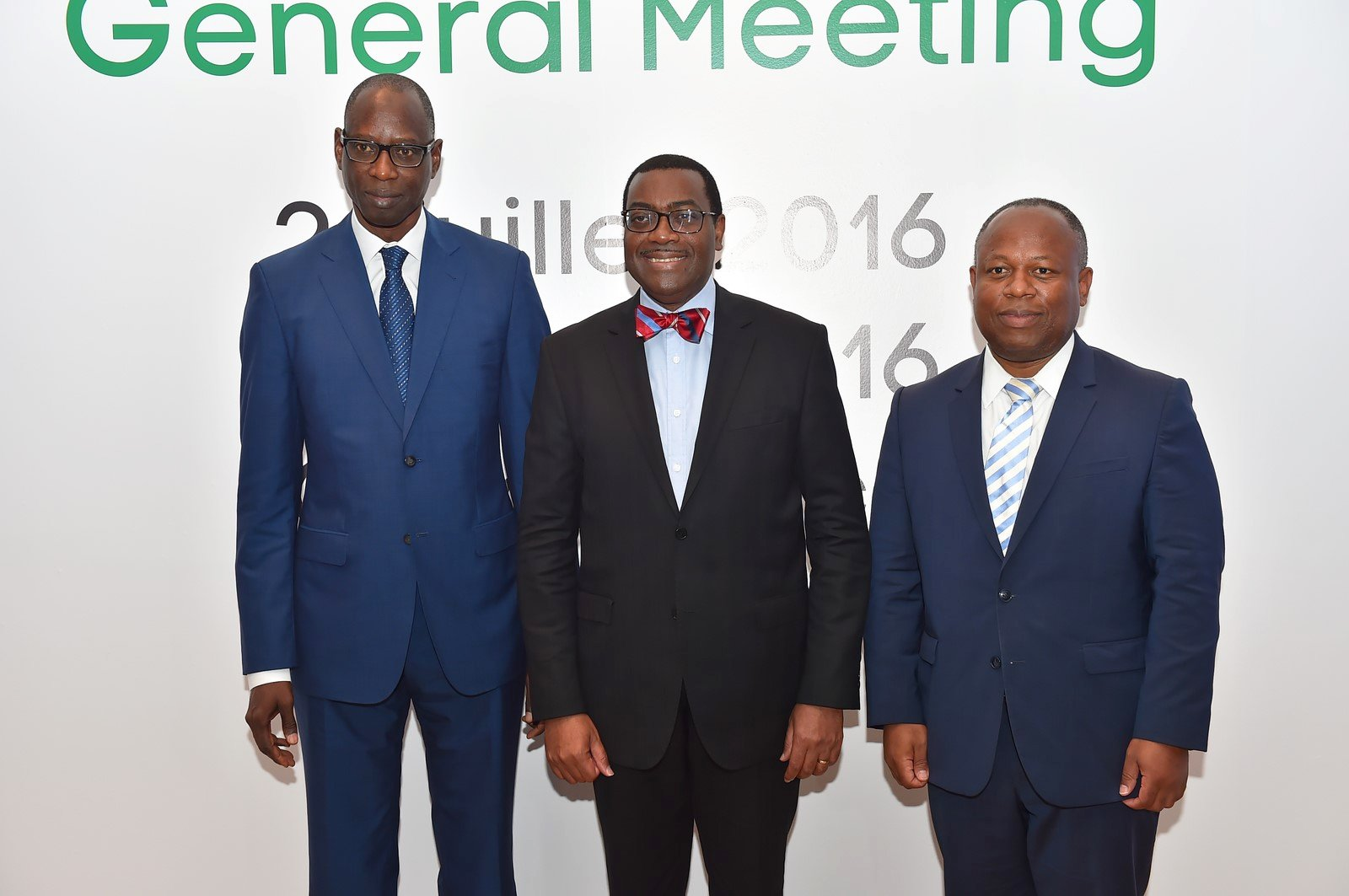 The first Africa50 Annual General Meeting (AGM)